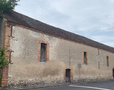 Vente Maison 200m² Dampierre-en-Burly (45570) - photo