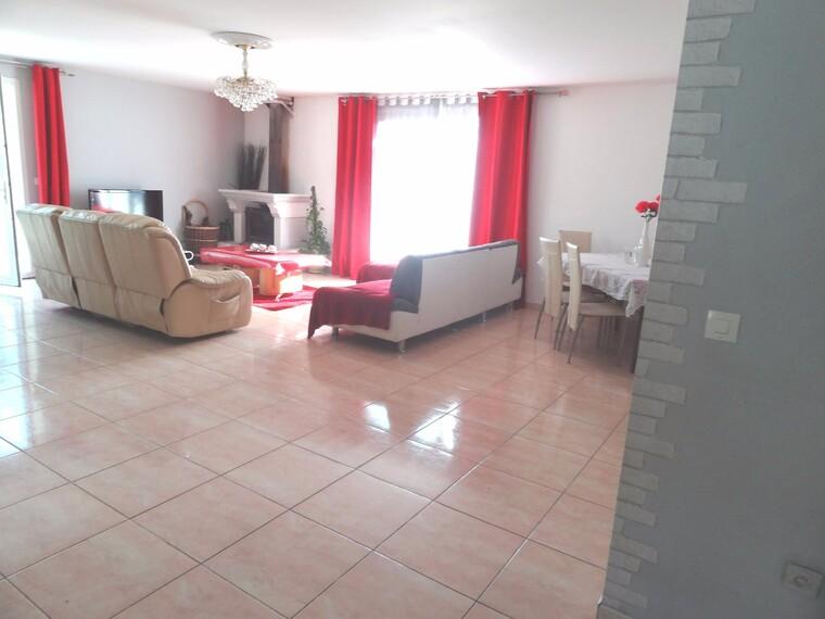 Vente Maison 3 pièces 110m² Pia (66380) - photo
