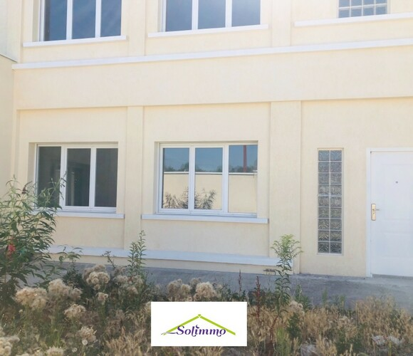 Vente Appartement 2 pièces 51m² Les Abrets (38490) - photo