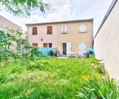Vente Maison 5 pièces 100m² Villeurbanne (69100) - photo