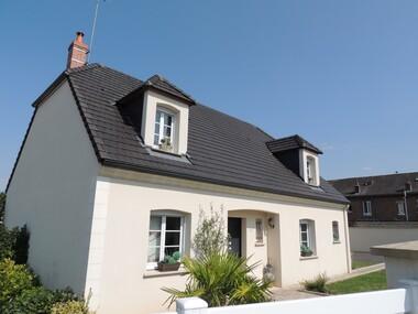 Vente Maison 5 pièces 140m² Chauny (02300) - photo