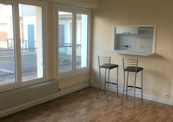 Location Appartement 3 pièces 43m² Pau (64000) - Photo 1