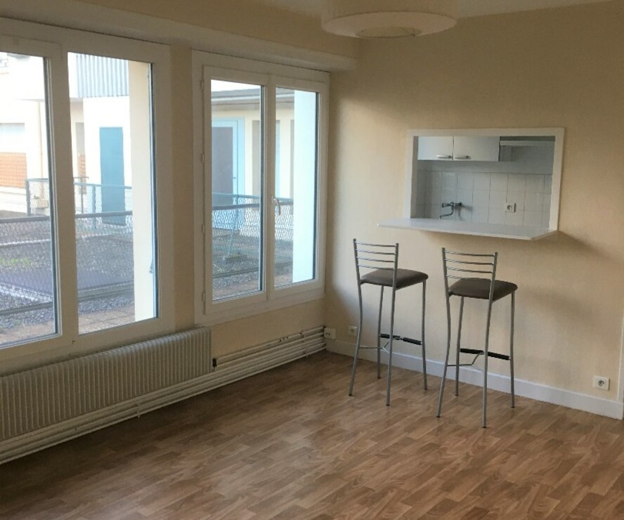 Location Appartement 3 pièces 43m² Pau (64000) - photo