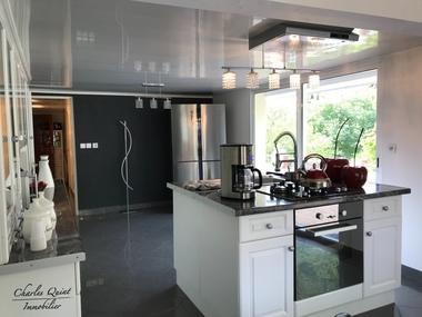 Sale House 12 rooms 167m² Hesdin (62140) - photo