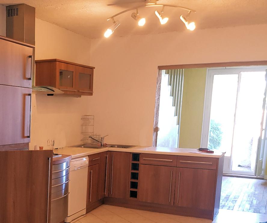 Vente Maison 4 pièces 65m² Roanne (42300) - photo