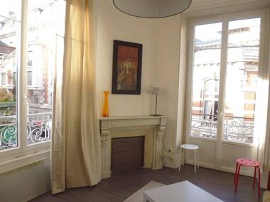 Location Appartement 2 pièces 30m² Vichy (03200) - photo