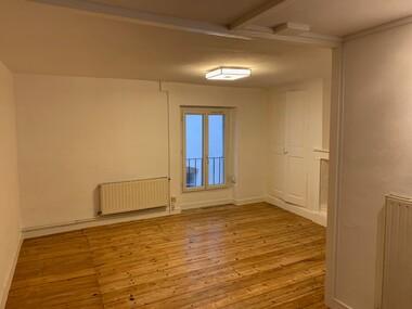 Location Appartement 3 pièces 60m² Romans-sur-Isère (26100) - photo