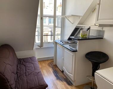 Vente Appartement 1 pièce 9m² Paris 09 (75009) - photo