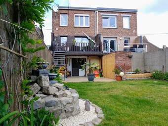 Vente Maison 6 pièces 95m² Courrières (62710) - Photo 1