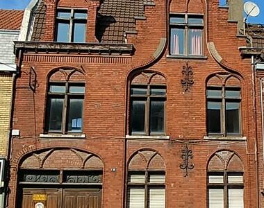 Vente Maison 6 pièces 150m² Estaires (59940) - photo