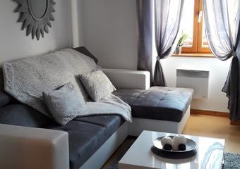 Location Appartement 4 pièces 58m² Vaulnaveys-le-Haut (38410) - photo