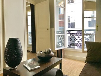 Vente Appartement 3 pièces 43m² Paris 06 (75006) - Photo 1