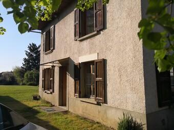 Vente Maison 3 pièces 73m² Saint-Siméon-de-Bressieux (38870) - Photo 1