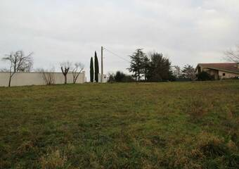 Vente Terrain 1 222m² Civens (42110) - Photo 1