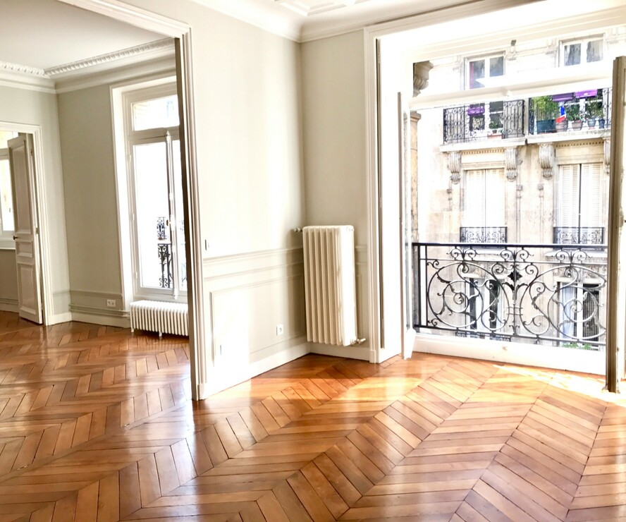 Vente Appartement 6 pièces 115m² Paris 15 (75015) - photo