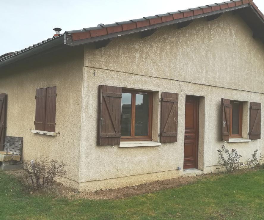 Vente Maison 3 pièces 93m² Le Bois-d'Oingt (69620) - photo