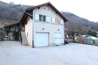 Vente Maison 10 pièces 121m² Gières (38610) - photo