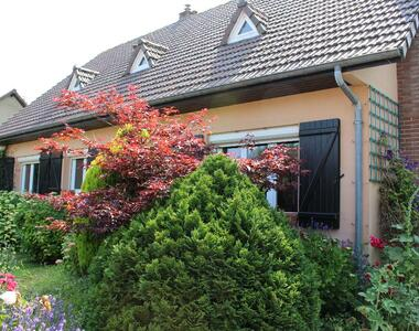 Sale House 10 rooms 140m² Entre Montreuil et Etaples - photo