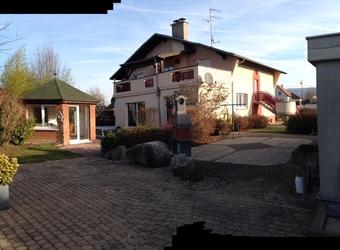 Vente Maison 270m² Kembs (68680) - photo