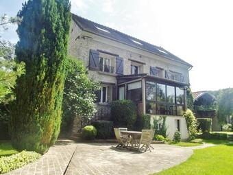 Vente Maison 5 pièces 200m² Proche Luzarches. - photo