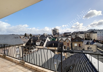 Vente Appartement 3 pièces 91m² Brive-la-Gaillarde (19100) - photo