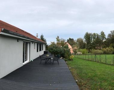Vente Maison 4 pièces 105m² Axe Lure-Luxeuil - photo