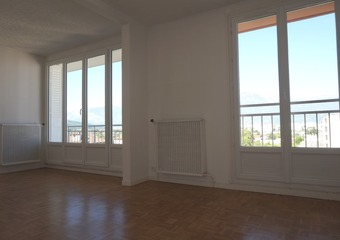 Location Appartement 3 pièces 63m² Saint-Martin-d'Hères (38400) - photo