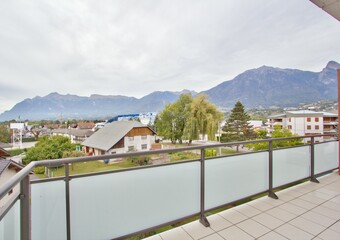 Vente Appartement 3 pièces 73m² Albertville (73200) - Photo 1