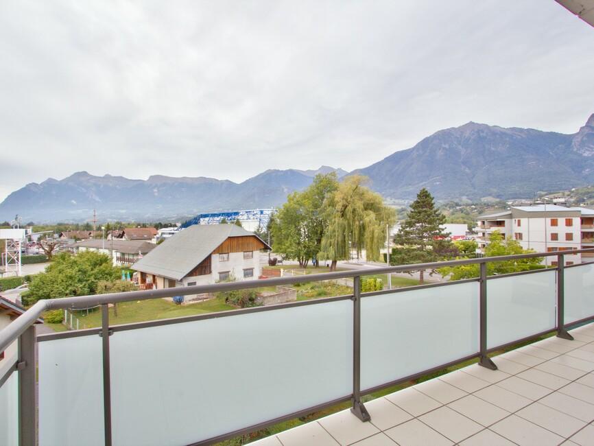 Vente Appartement 3 pièces 73m² Albertville (73200) - photo