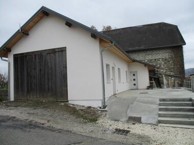 Location Maison 54m² Vallières (74150) - photo