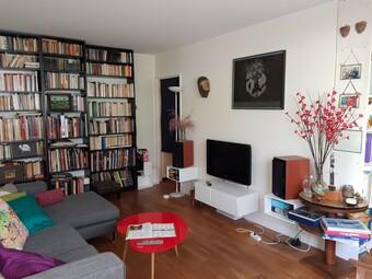 Vente Appartement 5 pièces 102m² Paris 20 (75020) - Photo 1