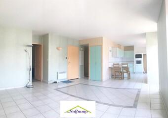 Vente Appartement 3 pièces 70m² Les Abrets (38490) - Photo 1