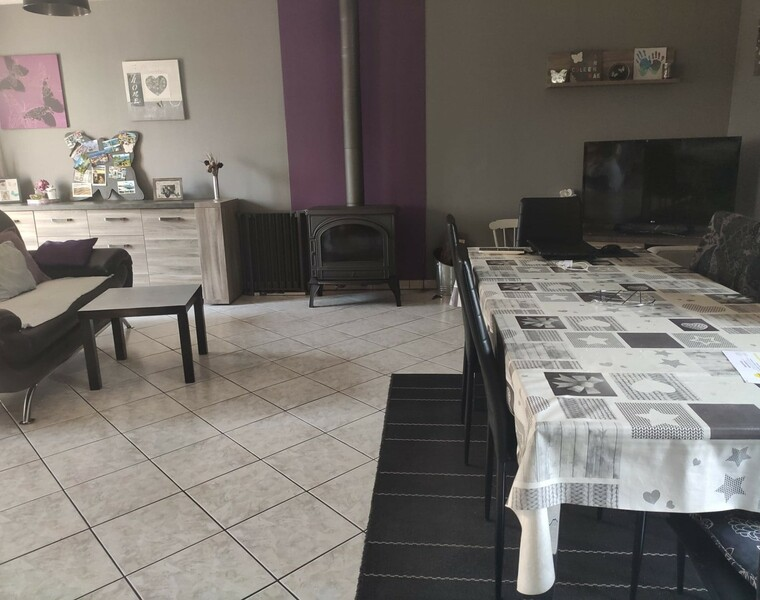 Vente Maison 5 pièces 115m² Bosc-le-Hard (76850) - photo