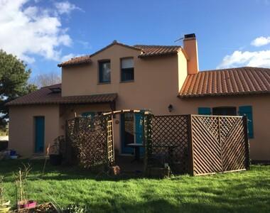 Vente Maison 6 pièces 113m² Saint-Brevin-les-Pins (44250) - photo
