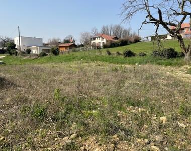 Vente Terrain 788m² Saint-Cassien (38500) - photo