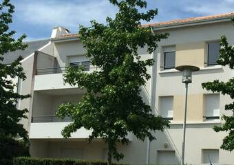 Location Appartement 3 pièces 66m² Couëron (44220) - Photo 1