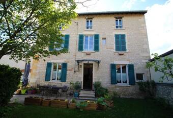 Vente Maison 7 pièces 240m² Villefranche-sur-Saône (69400) - Photo 1
