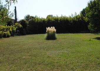 Vente Terrain 406m² Cavaillon (84300) - Photo 1