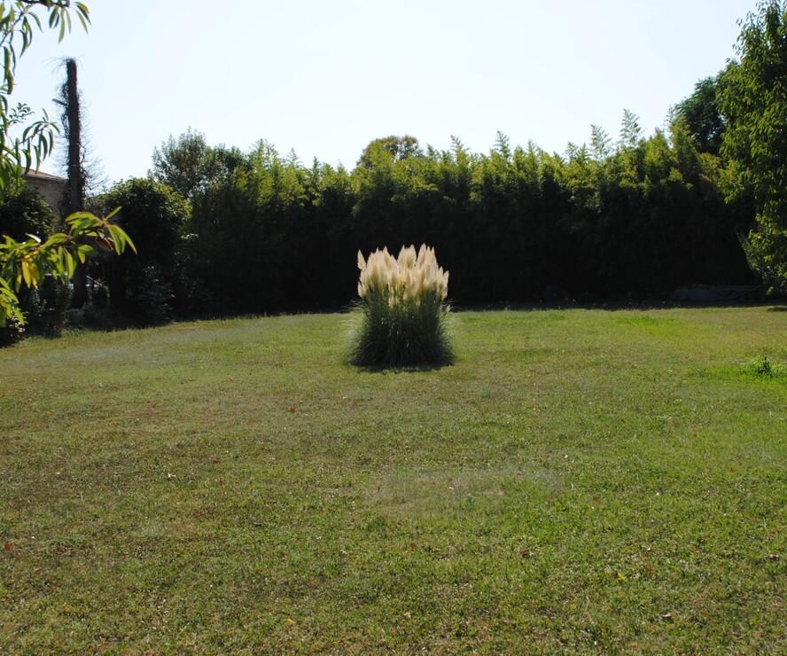 Vente Terrain 394m² Cavaillon (84300) - photo