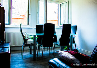 Sale Apartment 2 rooms 45m² Roubaix (59100) - photo