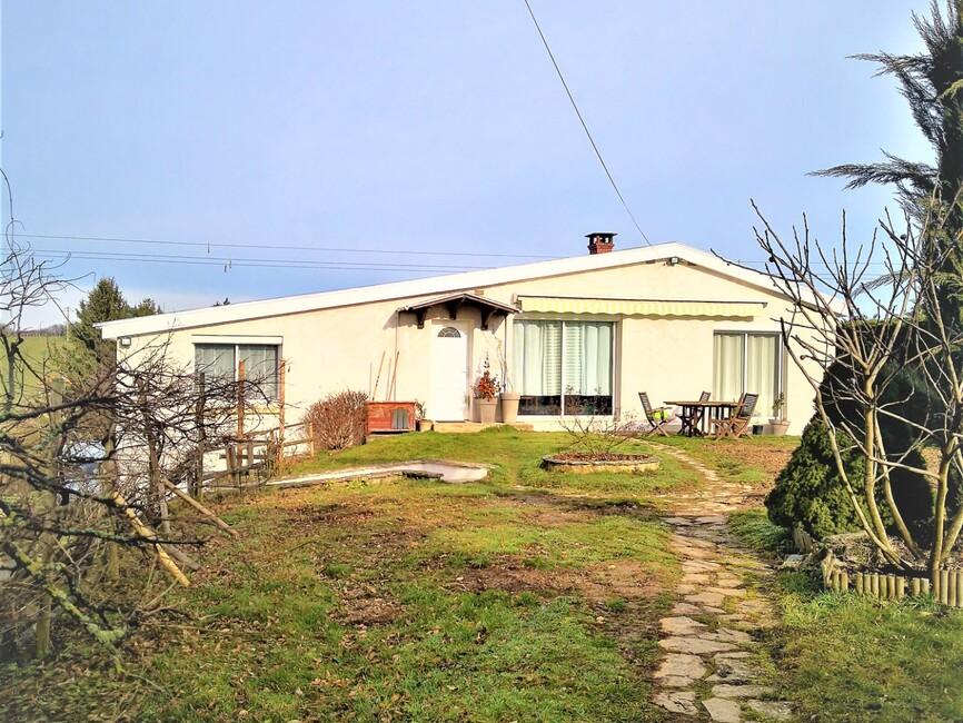 Vente Maison 4 pièces 94m² Saint-André-le-Gaz (38490) - photo