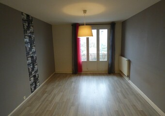 Renting Apartment 3 rooms 53m² Seyssinet-Pariset (38170) - Photo 1