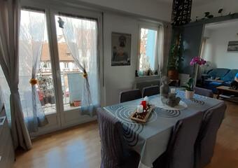 Vente Appartement 3 pièces 61m² Sélestat (67600) - photo