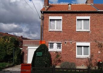 Vente Maison 5 pièces 65m² Liévin (62800) - photo