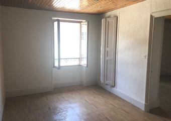 Location Appartement 2 pièces 56m² Romans-sur-Isère (26100) - photo