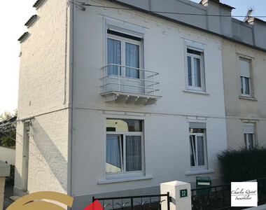 Sale House 6 rooms 80m² Hesdin (62140) - photo