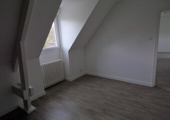 Location Appartement 2 pièces 43m² Savenay (44260)