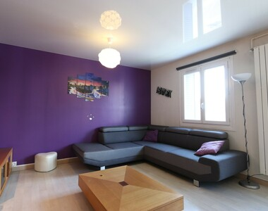 Location Appartement 3 pièces 62m² Grenoble (38000) - photo