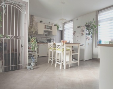 Vente Maison 5 pièces 130m² Bailleul-Sir-Berthoult (62580) - photo