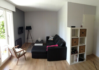 Location Appartement 2 pièces 32m² Toulouse (31100) - photo